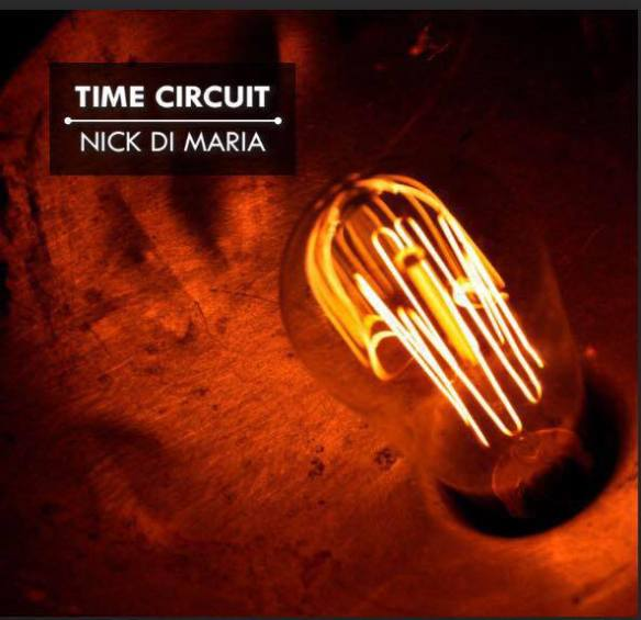 Time Circuit Cover